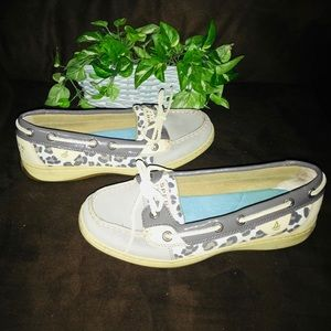 Sperry Top-Siders Sz6.5M
